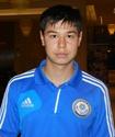Георгий Жуков получил казахстанский паспорт
