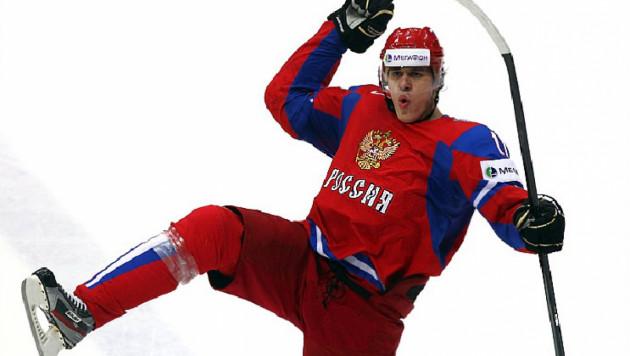 Евгений Малкин согласился сыграть на чемпионате мира