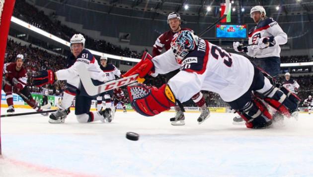 Тренер сборной США назвал игру с Казахстаном самой важной на ЧМ по хоккею