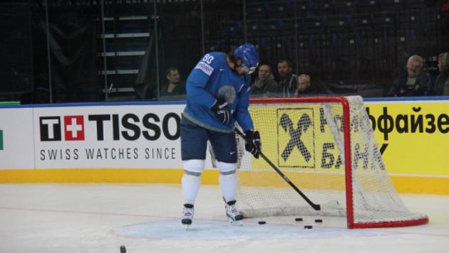 Букмекеры назвали наиболее вероятный счет матча ЧМ по хоккею Казахстан - США