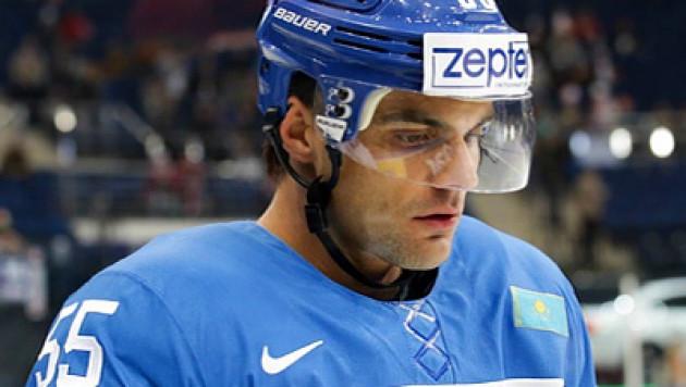 На швейцарцев надо настроиться и забивать - защитник сборной Казахстана Блохин