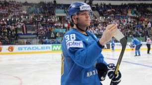 Даллмэн назвал игру с США лучшей на турнире для сборной Казахстана