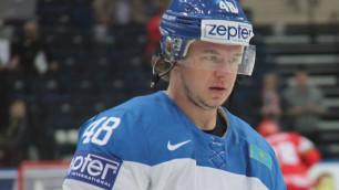 Роман Старченко рассказал об уровне сборной Казахстана