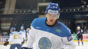 Казахстан опустился на последнее место в шутливом рейтинге Международной федерации хоккея
