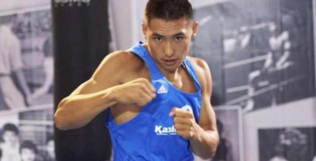 Казахстанские боксеры завоевали девять медалей на турнире в Хабаровске