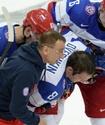Овечкин пропустит матч против Беларуси на ЧМ по хоккею