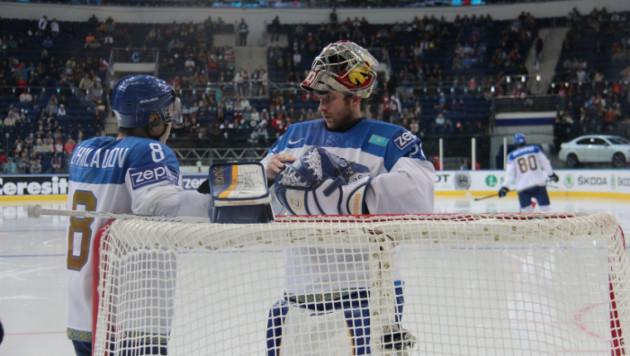 Казахстан остался на последнем месте в шутливом рейтинге Международной федерации хоккея