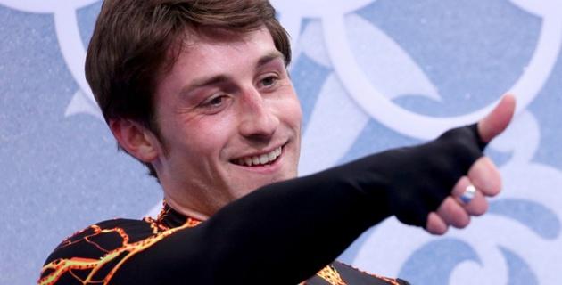 Бриан Жубер даст мастер-класс казахстанским фигуристам