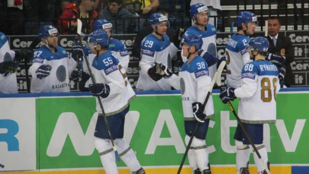Краб Петрович предсказал победителя матча Казахстан - Финляндия