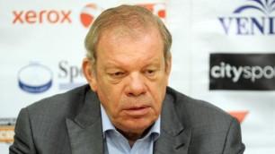 Глава Федерации хоккея Латвии обвинил судей матча с Беларусью в заговоре