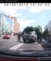 """В Донецке вооруженные люди напали на клубный автобус """"Шахтера"""""""