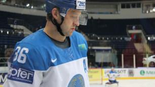Казахстан остался последним в шутливом рейтинге Международной федерации хоккея