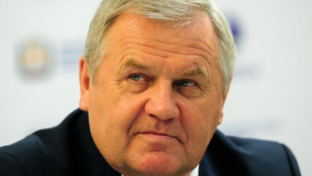 Владимир Крикунов не против вернуться в сборную Казахстана по хоккею