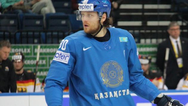 Осадок после сезона остался - Николай Антропов