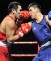 В Астане прошла жеребьевка Кубка Казахстанской федерации бокса