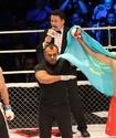 Казахстанец Шавкат Рахмонов выиграл чемпионат Азии WMMAA в Астане