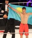 Хочу стать лучшим в М-1 среди профессионалов - чемпион мира из Казахстана Рахмонов