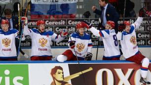 Букмекеры определились с победителем финала ЧМ по хоккею