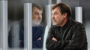 Тренер сборной России дисквалифицирован на финал ЧМ по хоккею