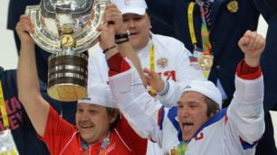 Шведские эксперты обвинили тренера сборной России в мошенничестве