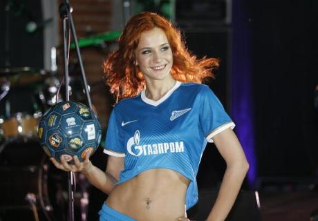Мария Гудыменко. Фото с сайта sports.ru