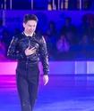 Денис Тен и звезды мирового фигурного катания показали фееричное шоу в Алматы