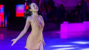 Рада открыть для себя Казахстан - Мао Асада