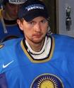 Не было и мысли отказаться от сборной Казахстана из-за лимита КХЛ на легионеров - Колесник
