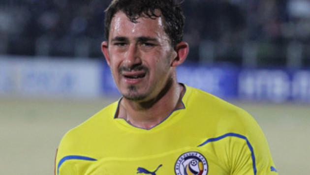 Бывший футболист сборной Болгарии ищет работу в Казахстане