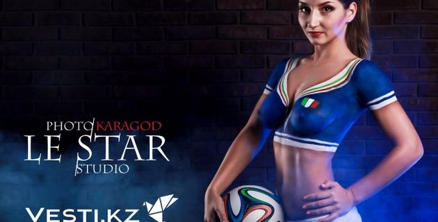 Альтернативное превью к чемпионату мира по футболу. Италия (16+)