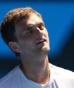 Александр Недовесов поднялся на 17 строчек в рейтинге ATP