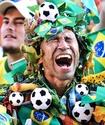 Что ждет казахстанского зрителя во время чемпионата мира по футболу в Бразилии?