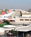 Работники бразильских аэропортов объявили забастовку перед стартом ЧМ по футболу