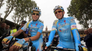 """""""Астана"""" проведет велопробег в Алматы в поддержку заявки на проведение Олимпиады-2022"""