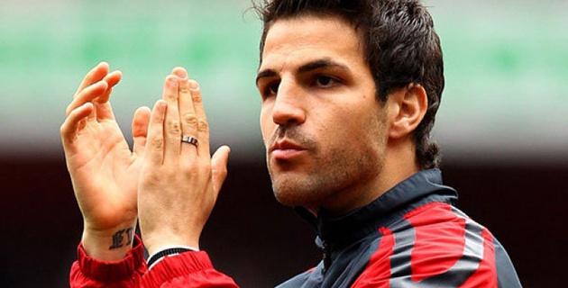 """У меня есть незаконченное дело в премьер-лиге - Фабрегас о переходе в """"Челси"""""""