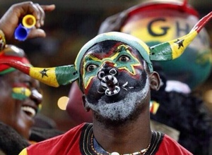 Футбольный симулятор назвал свой вариант исхода матча Германия-Гана на ЧМ-2014