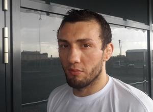 Даниял Гаджиев обвинил судей чемпионата Казахстана по борьбе в предвзятости
