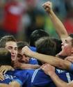 Греция вырвала победу у Кот-д'Ивуара и вышла в 1/8 финала ЧМ по футболу