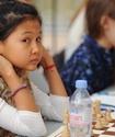 Шахматистка Бибисара Асаубаева стала второй на чемпионате Азии среди юниоров