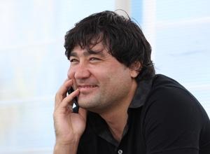 """""""Шахтер"""" будет биться за первые места в этом году - Улугбек Асанбаев"""