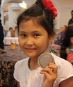 10-летней казахстанской шахматистке предлагали выступать за США