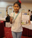 Мама шахматистки Асаубаевой написала жалобу на гостренера РК