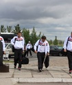 """Фото: Футболисты """"Шахтера"""" отправились в Армению"""