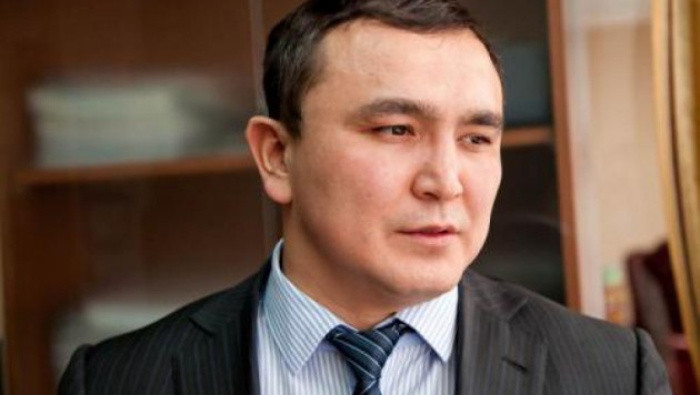 Я не верю, что Бахтияр Артаев мог ударить девушку - Айдар Махметов