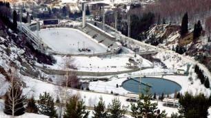 Алматы назвали аутсайдером в борьбе за Олимпиаду-2022