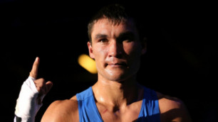 Я верю Бахтияру Артаеву - Серик Сапиев