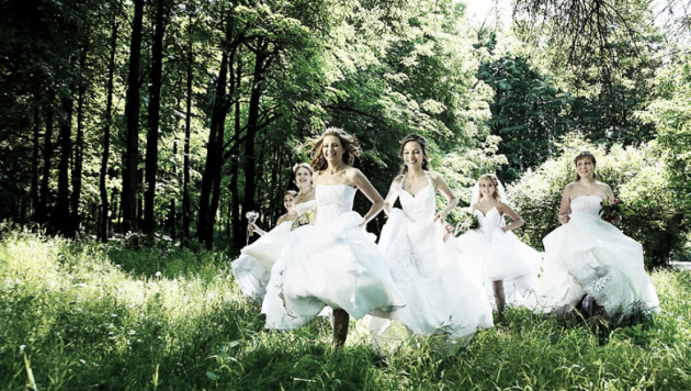 ТОП-10 самых завидных невест в казахстанском спорте