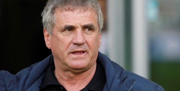 Экс-тренер сборной Словении может возглавить один из казахстанских клубов