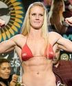 Звезда женского бокса Холли Холм подписала контракт с UFC