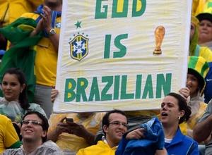 Анонс дня, 12 июля. Бразилия и Голландия сыграют матч за третье место на ЧМ-2014